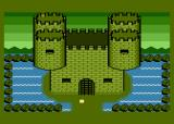 Adventure II Atari 5200 Ahh, the Seeshore Kingdom's Castle never looked this good.