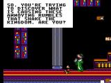 Mickey's Ultimate Challenge SEGA Master System Mickey finds his first friend, who'll ask his help.