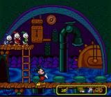 Mickey's Ultimate Challenge SNES Mickey gains a crystal slipper.