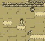 Kid Icarus Of Myths And Monsters Game Boy Snakes