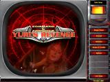 Command & Conquer: Yuri's Revenge Windows Main Menu