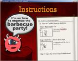Cacodemon's Barbecue Party in Hell Windows Instructions (now are those kittens grilled or fried?)