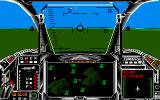 Harrier Combat Simulator Amiga Ready for take-off!