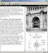 1893: A World's Fair Mystery Windows Starting location