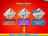 Yahtzee Windows The three game modes