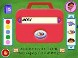 Dora the Explorer: Dance to the Rescue Windows At the sign-in page