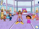 Dora the Explorer: Dance to the Rescue Windows Hooray, Swiper is free!
