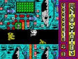 N.O.M.A.D ZX Spectrum One of the first actual enemies