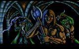 Worlds of Legend: Son of the Empire Amiga Another loading screen