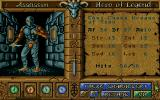 Worlds of Legend: Son of the Empire Amiga Assassin