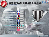 FIFA 99 Windows A sampler of the European Dream League that still isnt formed