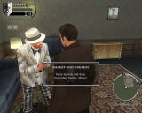 The Godfather: The Game Windows Found a racket!
