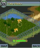 Zoo Tycoon 2 Mobile J2ME Built-in photo shooter (v1.1.7)
