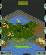 Zoo Tycoon 2 Mobile J2ME Two tigers (v1.1.7)