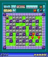 Super Bomberman J2ME Beginning