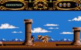 Myth: History in the Making Amiga Harpy