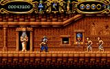 Myth: History in the Making Amiga Sarcophagus