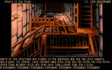 Ooze: Creepy Nites Amiga Stairs