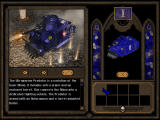 Warhammer 40,000: Chaos Gate Windows Choose your vehicles