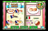 Cooking Mama: Cook Off Wii Tasty recipes from around the globe. But mostly France.