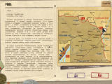 Great Battles of WWII: Stalingrad Windows Campaign map