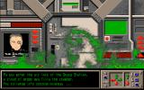 Planet of Lust Amiga Green gas