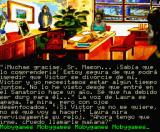 Perry Mason: The Case of the Mandarin Murder MSX Laura Kapp