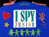 I Spy Junior Windows Opening screen