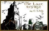The Last Refuge Amiga Title screen