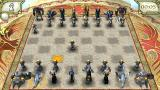 Online Chess Kingdoms PSP Chess battle in the turn-based classic mode