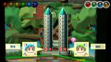 Bubble Bobble Evolution PSP Tower map – here you can change the playable character.