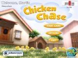 Chicken Chase Windows Main menu