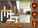 Ancient Egypt Windows Crossword puzzles!