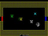 Doomsday Castle ZX Spectrum A tougher Survival Special