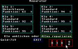 Klomanager: Spül mir das Lied vom Kot Atari ST Repairing your lavs
