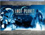 Lost Planet: Extreme Condition (Limited Edition) Xbox 360 Bonus disc - main title
