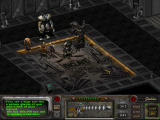 Fallout 2 Windows The Chosen One vs. Frank Horrigan