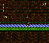 King of Kings: The Early Years NES Jesus and the Temple: Joseph dodging insects and fish