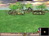 Empires: Dawn of the Modern World Windows You can even play as WWII French Soldiers.