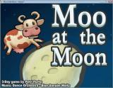 Moo at the Moon Windows The captivating title screen