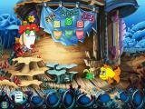 Freddi Fish 5: The Case of the Creature of Coral Cove Windows Rollo tells some seriously bad jokes. And he charges for it, too!