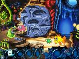 Freddi Fish 5: The Case of the Creature of Coral Cove Windows In Casey's lab