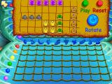 Freddi Fish 5: The Case of the Creature of Coral Cove Windows Mess Hall Mania, aka Battleship with sea creatures...