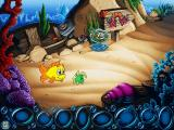 Freddi Fish 5: The Case of the Creature of Coral Cove Windows We're on our way to adventure!