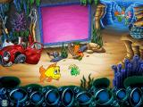 Freddi Fish 5: The Case of the Creature of Coral Cove Windows Hey, somebody dumped a car here!