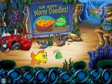 Freddi Fish 5: The Case of the Creature of Coral Cove Windows Worm Doodlez, ugh!