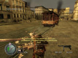 Sniper Elite Windows Warped tramway