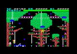 Chiller Amstrad CPC The forest