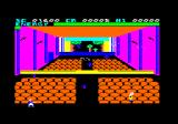 Chiller Amstrad CPC The cinema