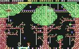 Chiller Commodore 64 The forest